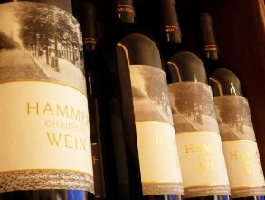 Unser Hammer Chaussee Rotwein